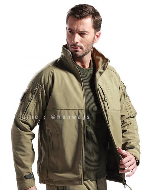 Runways Jacket 4