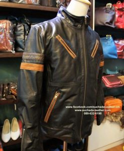 Jacketbysuchadaleather jacket 3