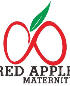 redapplemum logo